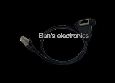 RJ connectoren