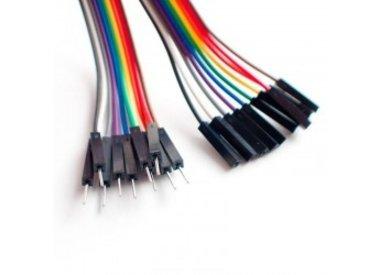 Dupont kabels