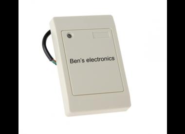 RFID lezer 125 khz