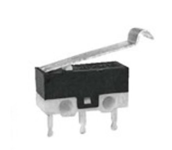 Micro switch KW10-Z6P075