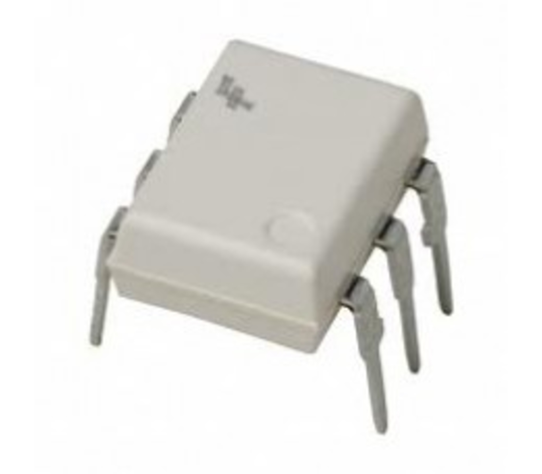 MOC 3021 optocoupler