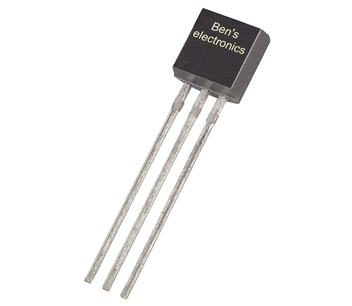 2N5401 transistor