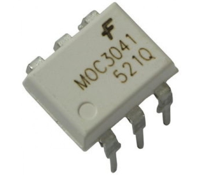 MOC 3041 Optocoupler