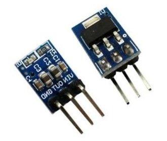 Step down power module 5v to 3,3v