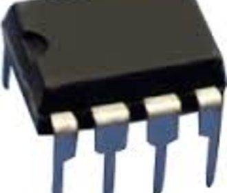 MC34063A converter ic