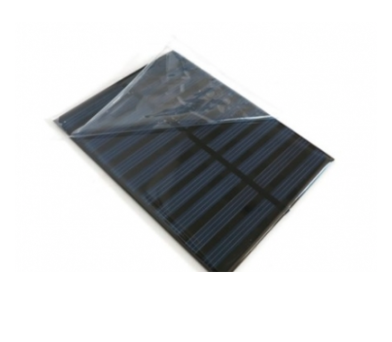 zonnecel 5.5v 160mA