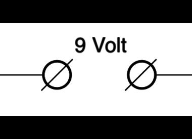 9 Volt