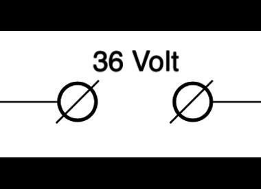 36 Volt