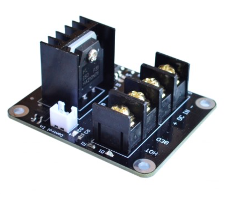 3D Printer hot bed Mosfet module