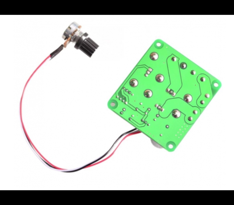 Motor controller PWM 6-90V 15A
