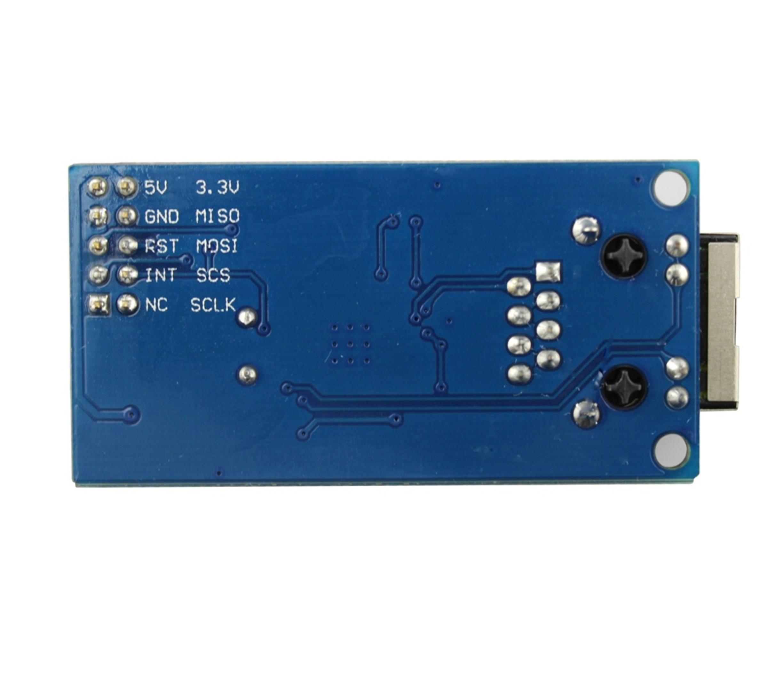 W5500 Chip ethernet module