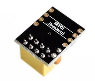 ESP-01 breakout board
