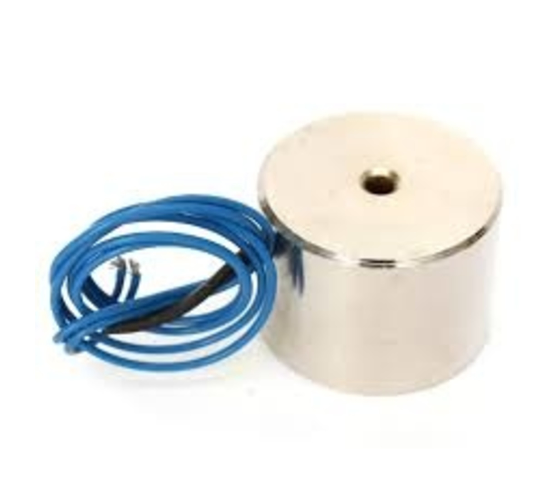 25kg elektromagneet 12v