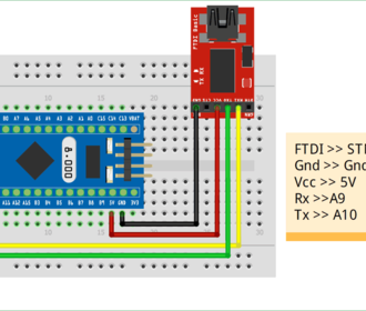 STM32F103C8T6 Blue Pill Arduino Compatible Board