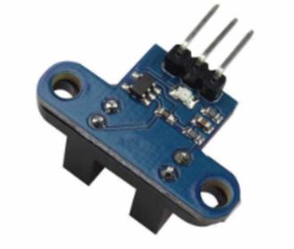 Lichtsluis sensor 5v