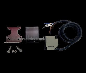Lichtsluis sensor 12v-24V