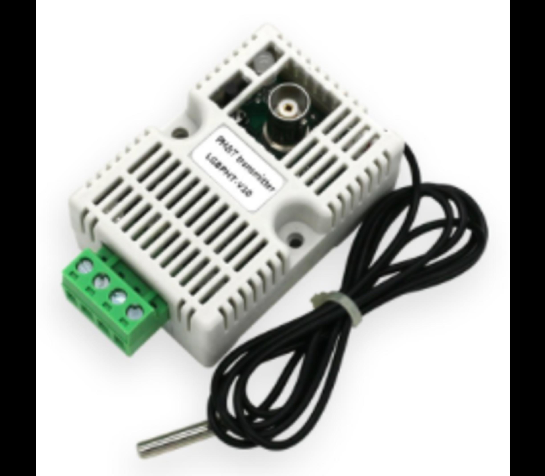 Ph sensor 4-20mA set