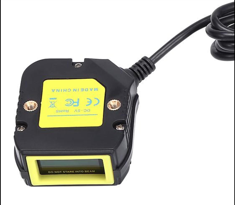 QR scanner module TTL