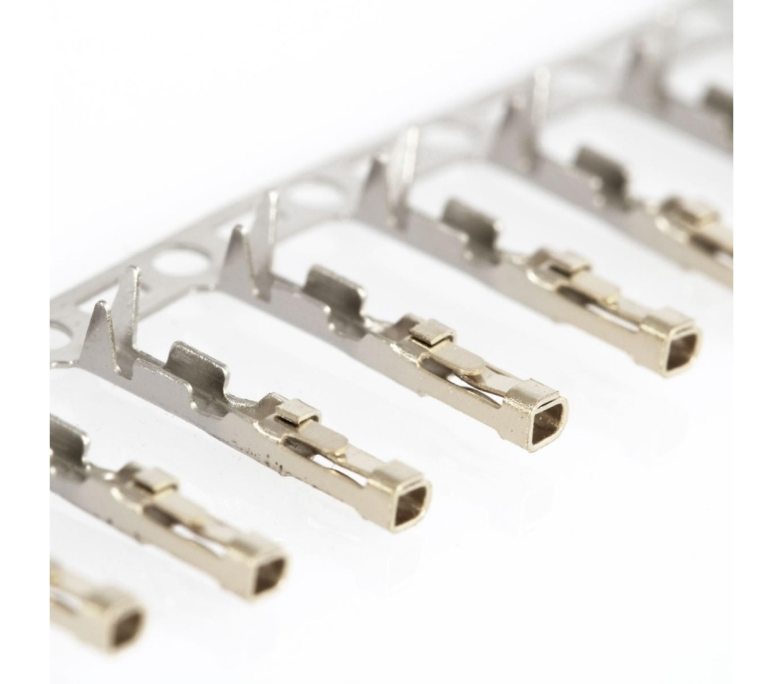 Krimp connector dupont set