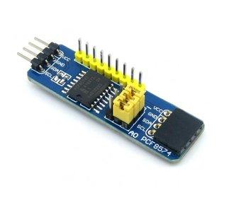 PCF8574 i2c - i/o expansion board
