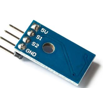 RPI-1031 Angle Sensor