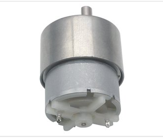 Reductie motor 12v 70rpm