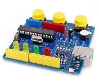 Uno Smart ch340