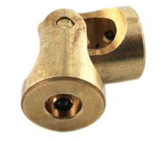 Kruiskoppeling 3mm