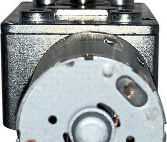 Reductiemotor (vertragingskast) 12V DC