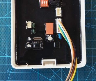 Toegangs controlle reader rfid  standalone 13,56MHz