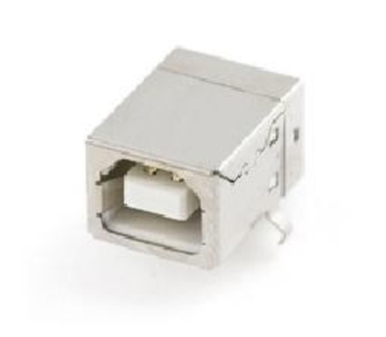 USB B connector