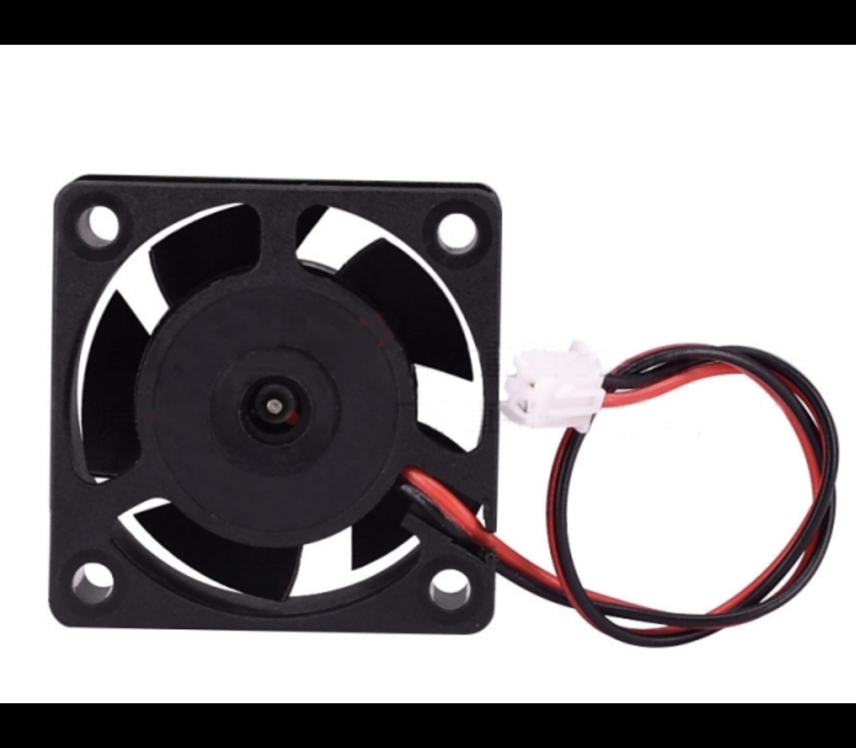 12v borstelloos koeling ventilator 40x40x20mm