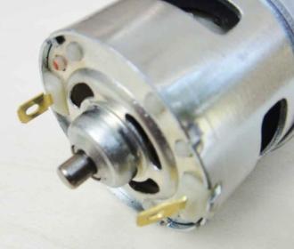 High-speed High-torque 775 DC Motor