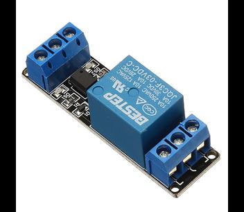 1 kanaals relais board 3V