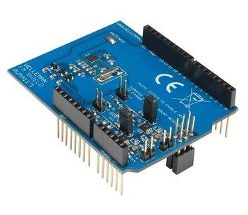 Fm radio shield voor Arduino®
