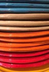 Argile et couleurs Argile et Couleurs bord ontbijt / dessert
