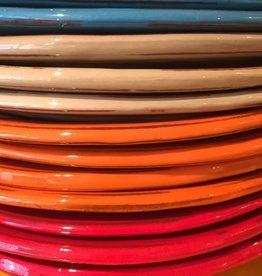 Argile et couleurs Bord ontbijt / dessert