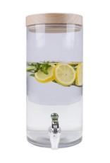 Zusss Zusss Limonadetap 5 liter