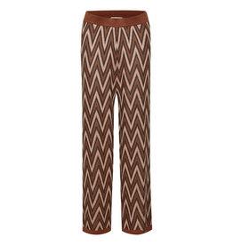 Kaffe Kaffe KAhawar Culotte Knit Pants