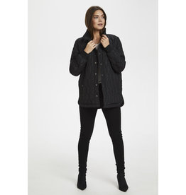 Kaffe Kaffe KAsalle Short Quilted Coat