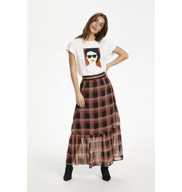 Kaffe Kaffe KAstine Maxi Skirt