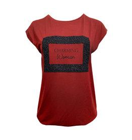 Elvira Elvira T-shirt Charming