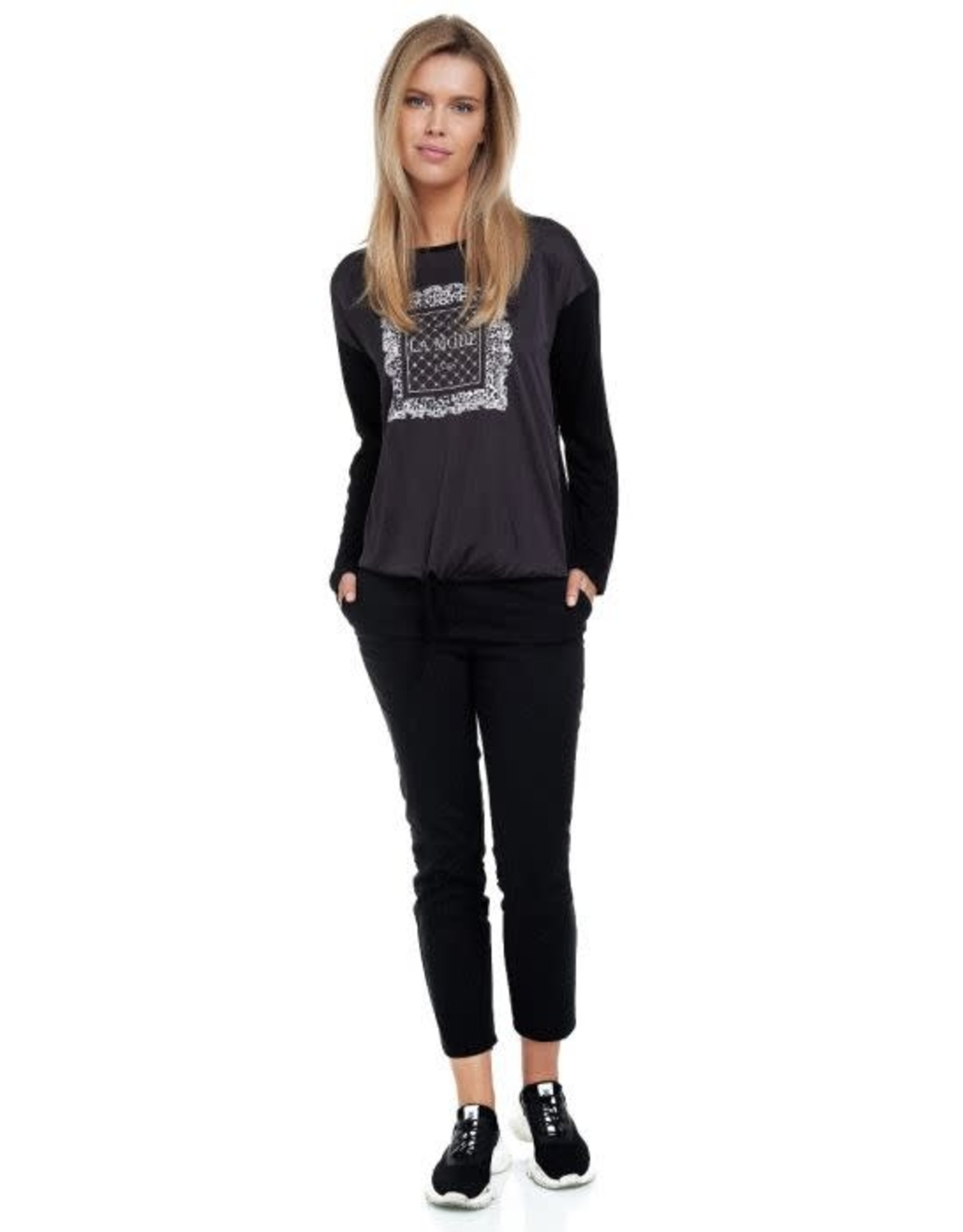 Decay Decay Blouse Shirt MD1456