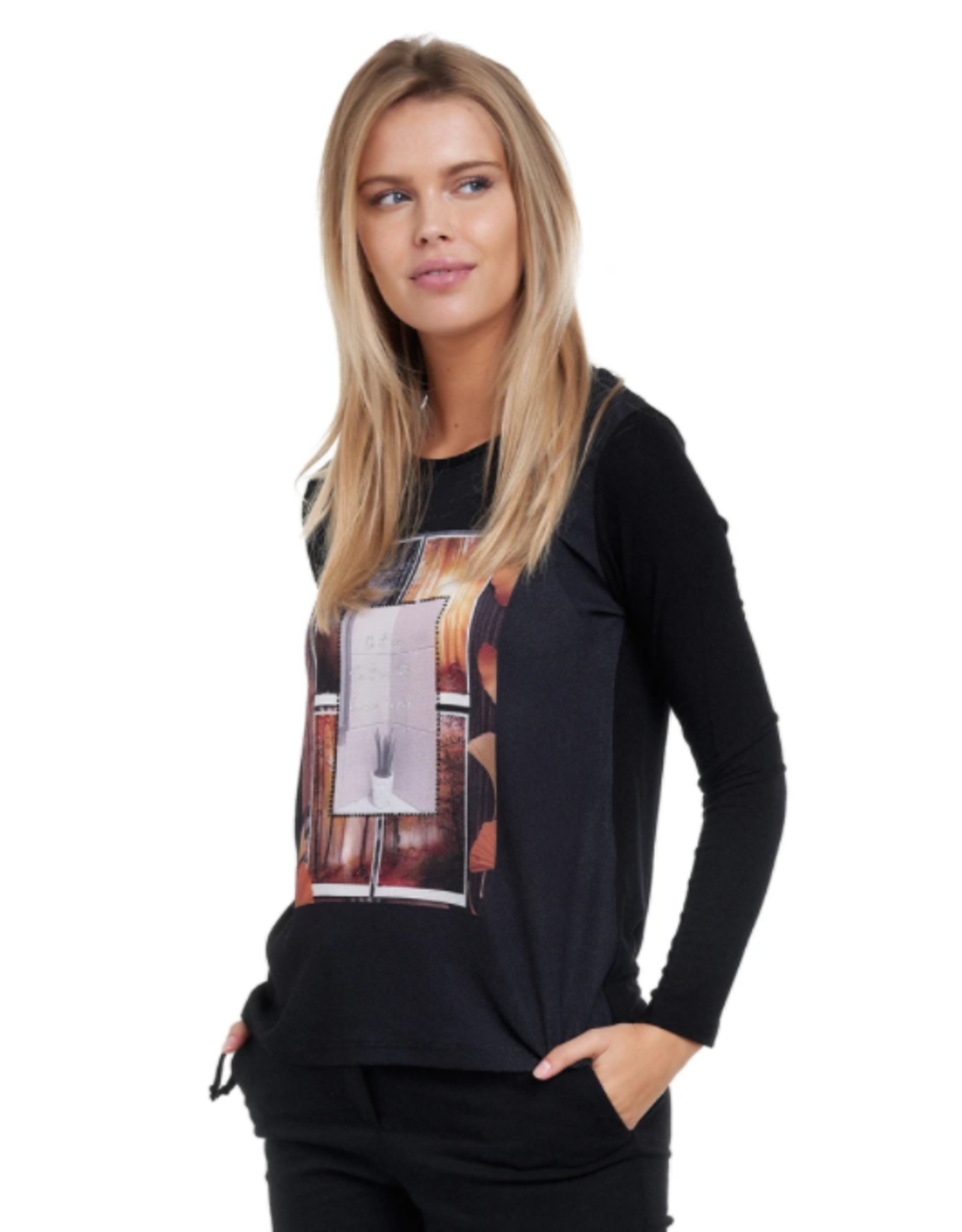 Decay Decay Blouse shirt MD1480