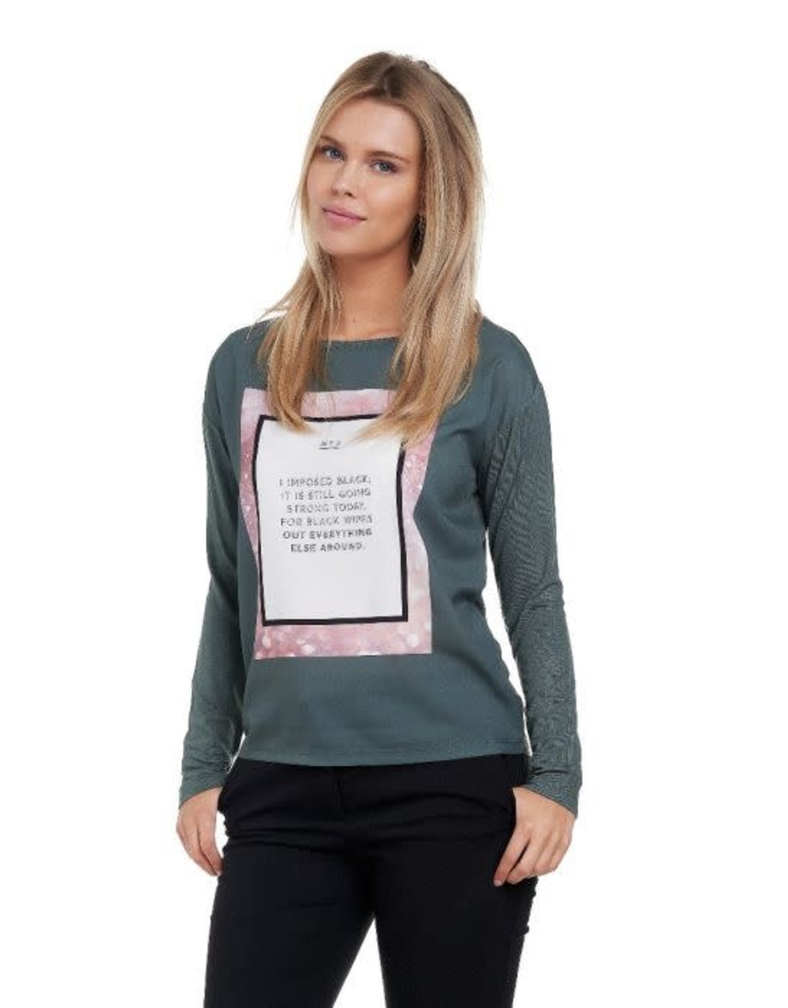 Decay Decay blouse shirt MD1497