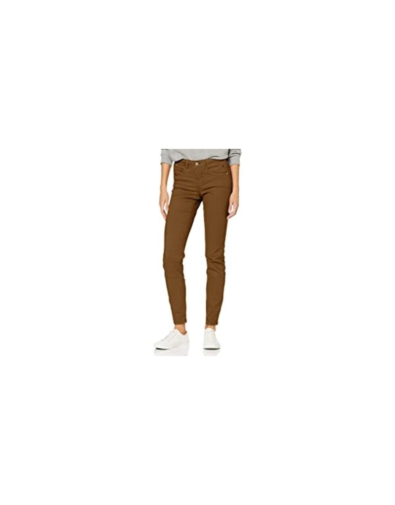 Cream Cream Lotte Twill Jeans Coco Fit Sepia