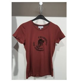 Elvira Elvira T-shirt tiger