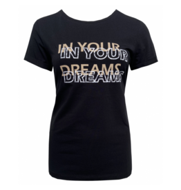 Elvira Elvira T-shirt Dream