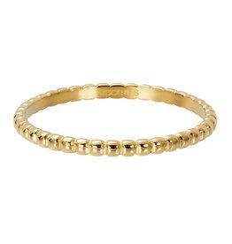 IXXXI IXXXI Balls ring Gold