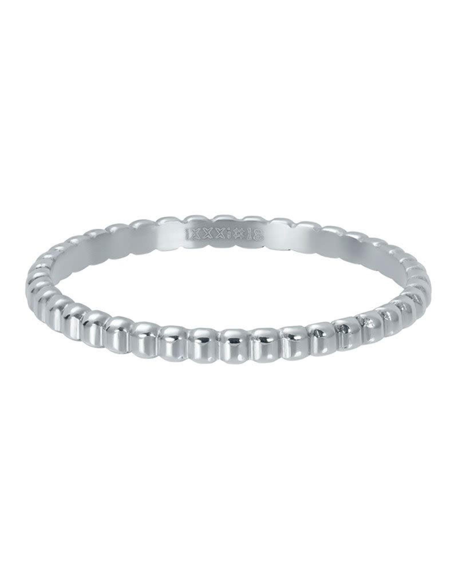 IXXXI IXXXI Balls ring Silver
